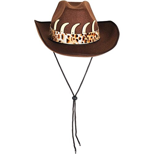 Beistle Jungle Safari Outback Hat