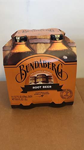 Bundaberg Root Beer, 50.8 Ounce