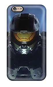 Premium Durable Halo 4 Trailer Fashion Iphone 6 Protective Cases Covers