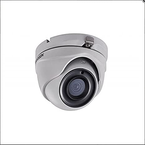 Cámara MiniDome Turbo HD 3 MP Exir Hikvision ds-2ce56 F7t-itm: Amazon.es: Electrónica