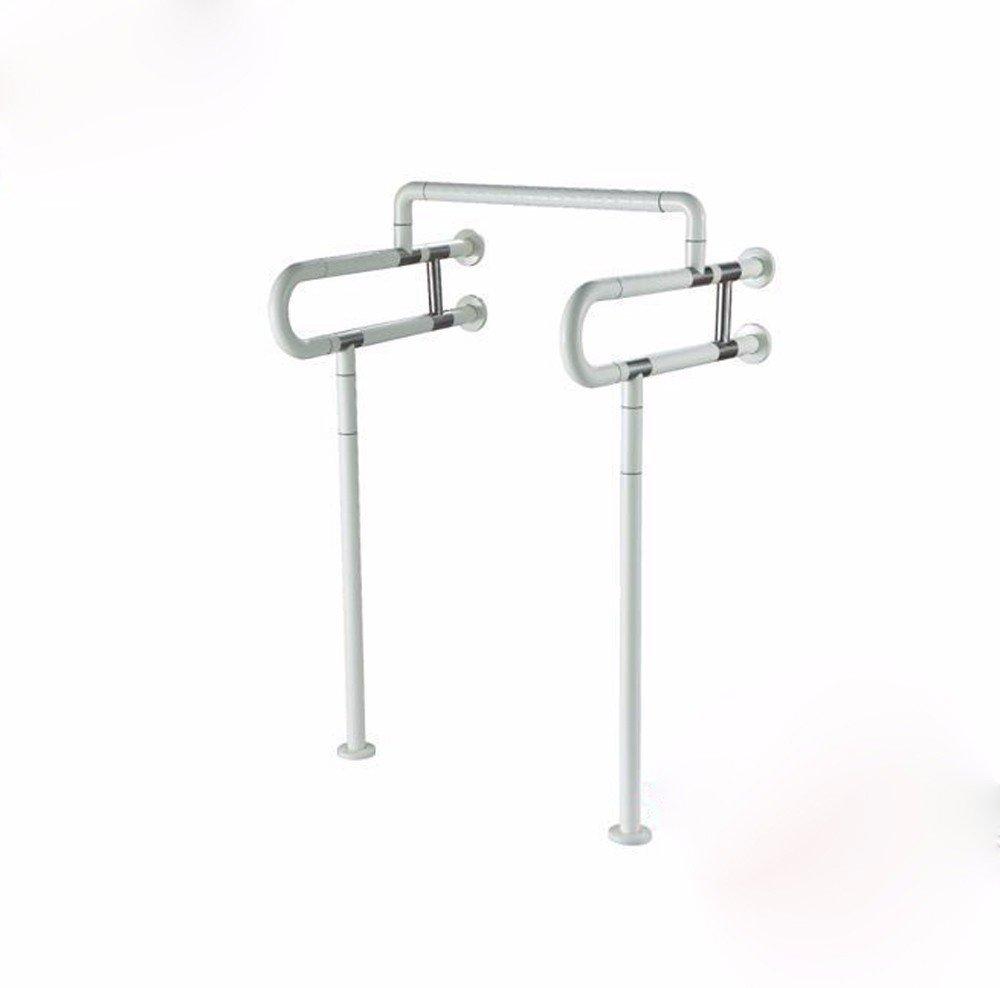 MDRW-Safety Handrail Bathroom Armrest Safety Handle Stainless Steel Antiskid Bathroom Armrest For Old People