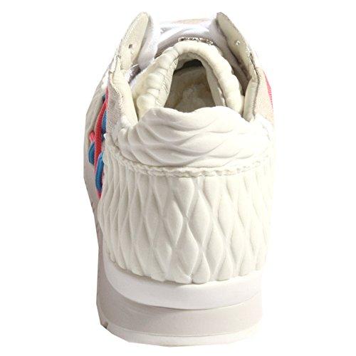 BIG Woman L4K3 Multicolore Donna Sneaker Mr Multicolore Scarpa B0379 Shoe wIRfI8q71