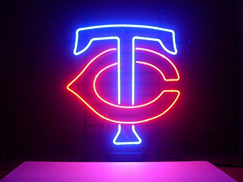 Urby™ 18''x14'' Sports Teams MT Beer Bar Pub Neon Light Sign 3-Year Warranty-Excellent Handicraft! M23 by Urby