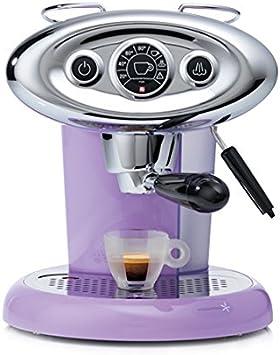 illycaffè X7.1 Máquina espresso de cápsulas, 0.8 litros, Plástico ...