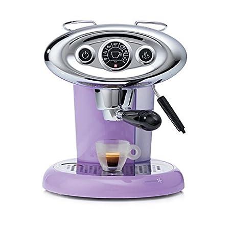 illycaffè X7.1 Máquina espresso de cápsulas 0.8 litros ...