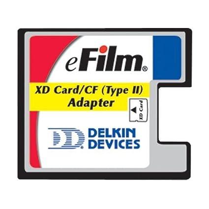 DELKIN DEVICE CARDBUS DRIVER FOR WINDOWS