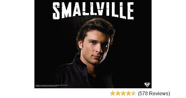 Amazon com: Watch Smallville: The Complete Eighth Season