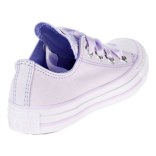 Fitness da Ctas Scarpe Pulse Converse Twilight Rosa Canvas Taylor Ox Grape Barely Chuck Big 551 Eyelets Donna 0E8wzq8Bx