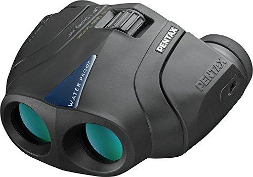Pentax UP 10×25 WP Binoculars Black