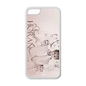 Niall Horan Solid Rubber Customized Cover Case for iPhone 5c 5c-linda726