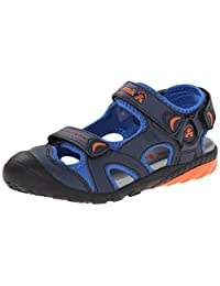 Kamik Beluga Sandal (Little Kid/Big Kid)