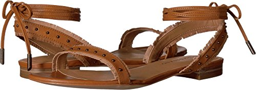 Boho-Chic Vacation & Fall Looks - Standard & Plus Size Styless - Lucky Brand Women's Toree Caf¿ Sandal