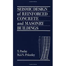 Seismic Design of Reinforced Concrete and Masonry Buildings