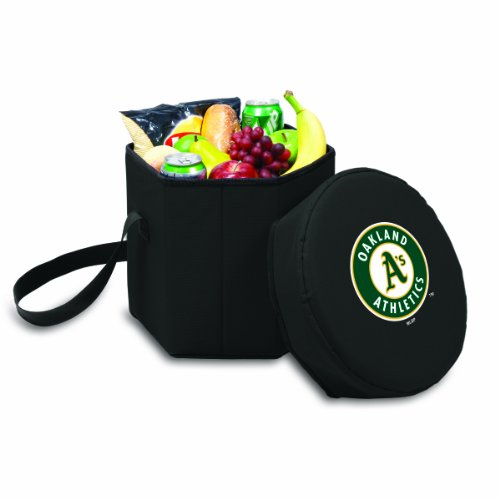 MLB Bongo Insulated Collapsible Cooler