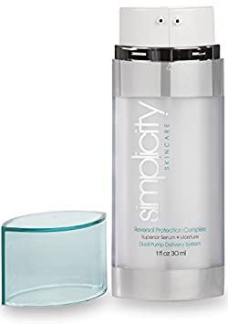 Peptide Moisturizer Anti Aging Cream with Retinol Hyaluronic Acid Serum Duo for Face, Eyes and Neck. Designed to Prevent Wrinkles, Aging and Dry Skin