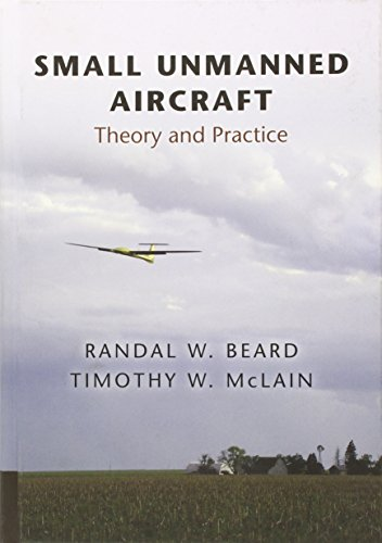 Aircraft Flight Control System - Small Unmanned Aircraft: Theory and Practice