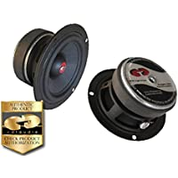 CDT Audio 3 ES-03 Eurosport Midrange Pair