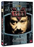 Movie DVD - Nineteen Eighty-Four (Region code : all) (Korea Edition)