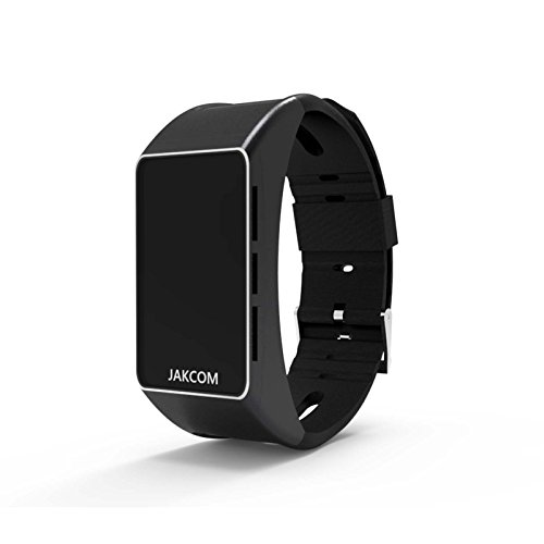 Jakcom B3 Smart Band new Wearable Device as Smart Watch Heart rate testing Bluetooth earphone Compatible for iPhone and Android