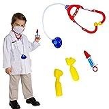 Dazzling Toys Kids Medical Set (D224)