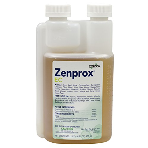 Zenprox EC Insecticide