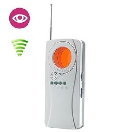 Agente007 - Detector De Camaras Ocultas Microfonos Gsm Espia Telefono Movil Radiofrecuencia