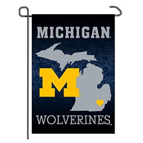 WinCraft Michigan Wolverines 12