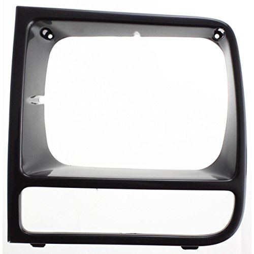 jeep cherokee grill - 8
