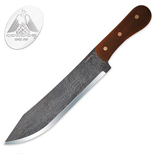 Condor Tool & Knife Condor Tool and Knife CTK240-8.5HC Hudson Bay Survival Knife by Condor Tool & Knife