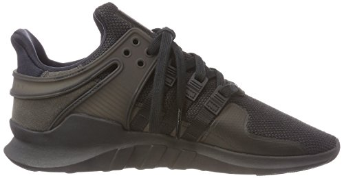 Sub adidas Core Gymnastics Shoes EQT Adv W Black Core S13 Black Support Green Black Women's SrrfcW7