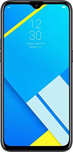 Realme C2 (Diamond Black, 3GB RAM, 32GB Storage)