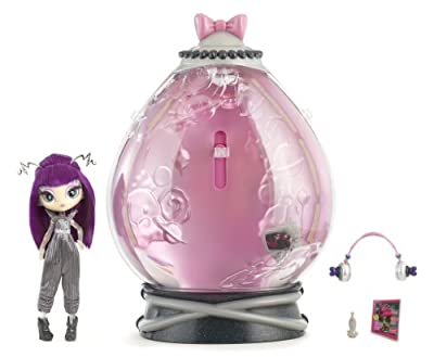 Mga Novi Stars Energy Pod Playset by MGA Entertainment