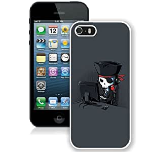 Popular iPhone 5 5S Cover Case ,Funny Xperia Z Wallpapers HD 102 White iPhone 5 5S Phone Case Fashion And Unique Design Cover Case