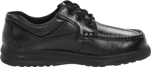 Gus Leather Hush Leather Gus Puppies Puppies Hush Black Puppies Black Gus Hush Leather Hush Black qwWA1d4