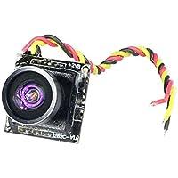 FuriousFPV Micro 600TVL 120Degree 1.9g 1/4 CMOS Camera