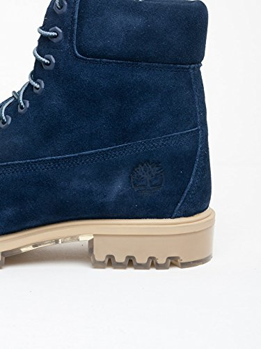EU Inch Boot 43 6 Icon Dark Ca19t1 Amazon Timberland Premium Blue AqP88t