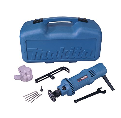 Makita 3706K 5 Amp Drywall Cutout Tool Kit by Makita