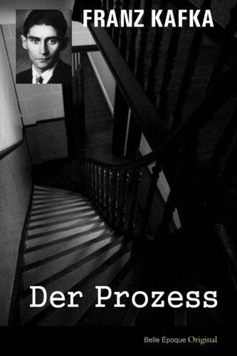 Der Prozess  [Kafka, Franz] (Tapa Blanda)