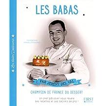 Les étoiles de la pâtisserie : Les Babas (French Edition)