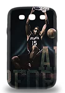 NBA Atlanta Hawks Al Horford #15 Feeling Galaxy S3 On Your Style Birthday Gift Cover Case