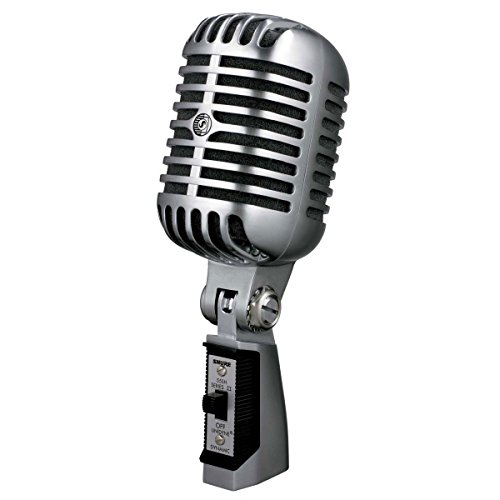 Price comparison product image Shure 55SH SERIES 2 Microphone