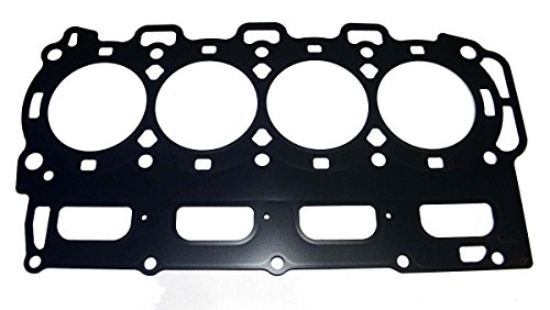 Yamaha Power Head Gasket Kit 75 - 115 Hp 4 Stroke WSM 506-36 OEM# 67F-11181-02-00 ()