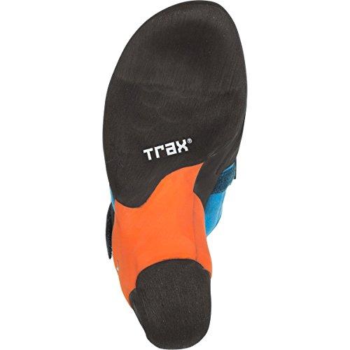 Evolv Shaman Rock Shoes Blue NlkK1