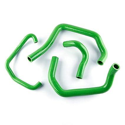 FidgetGear - Manguera refrigerante de Silicona para radiador ...