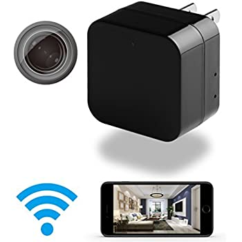 corprit wireless hidden spy camera manual