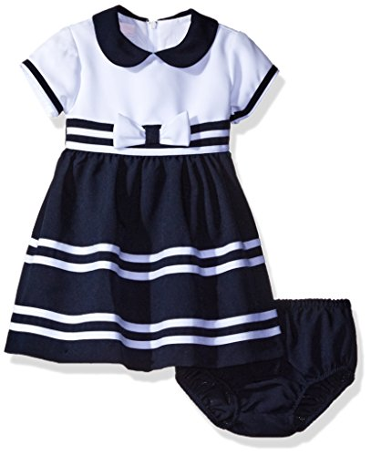 Nautical Dress Set - 2