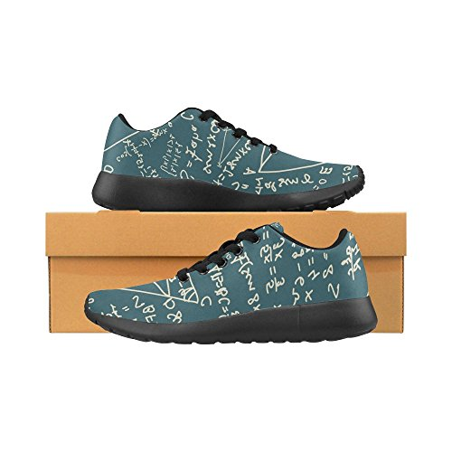 Shoes Lightweight Trainer Running Athletic Womens Sneakers Cross Breathable InterestPrint gPwRTR