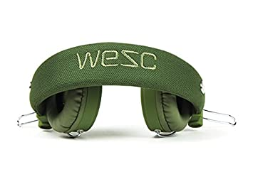 WESC M30 Auriculares con Cable