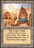 Magic: the Gathering - City of Brass - Arabian Nights
