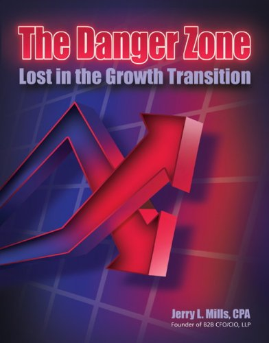 Download The Danger Zone Lost in the Growth Transition PDF